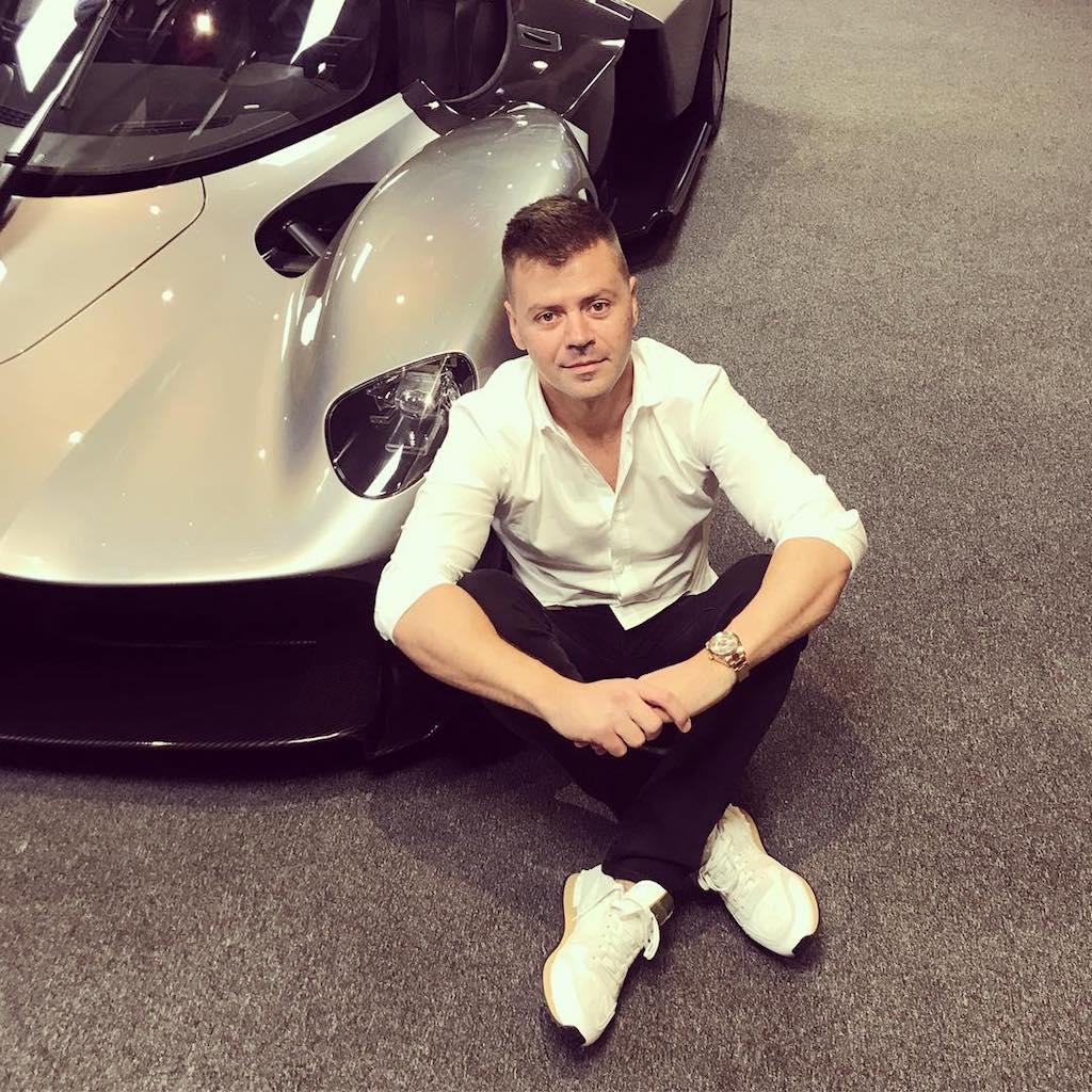 Aston Martin Valkyrie production (6)