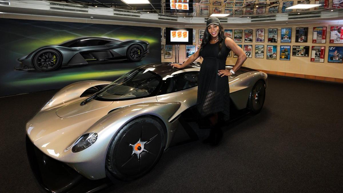 Aston Martin Valkyrie production (7)