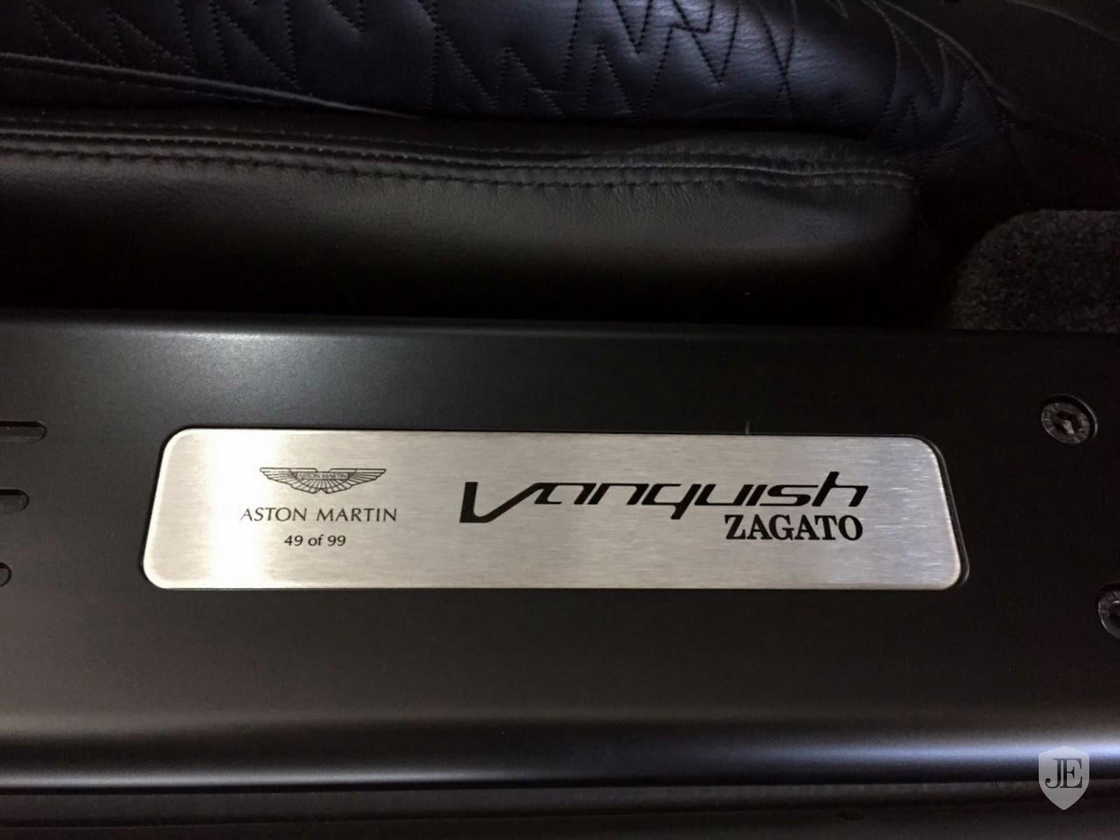 Aston Martin Vanquish Zagato yellow (18)
