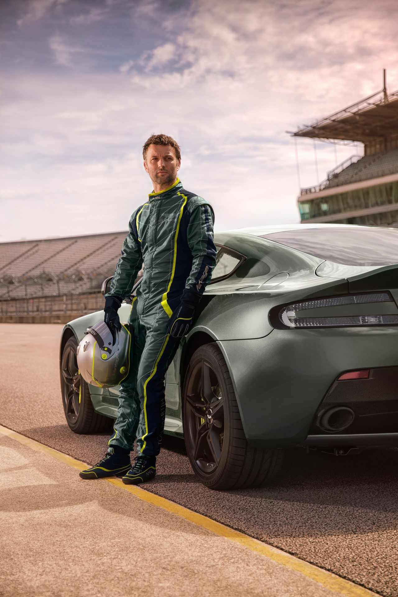 Vantage AMR_Accessories_06_Darren Turner AMR Works Driver