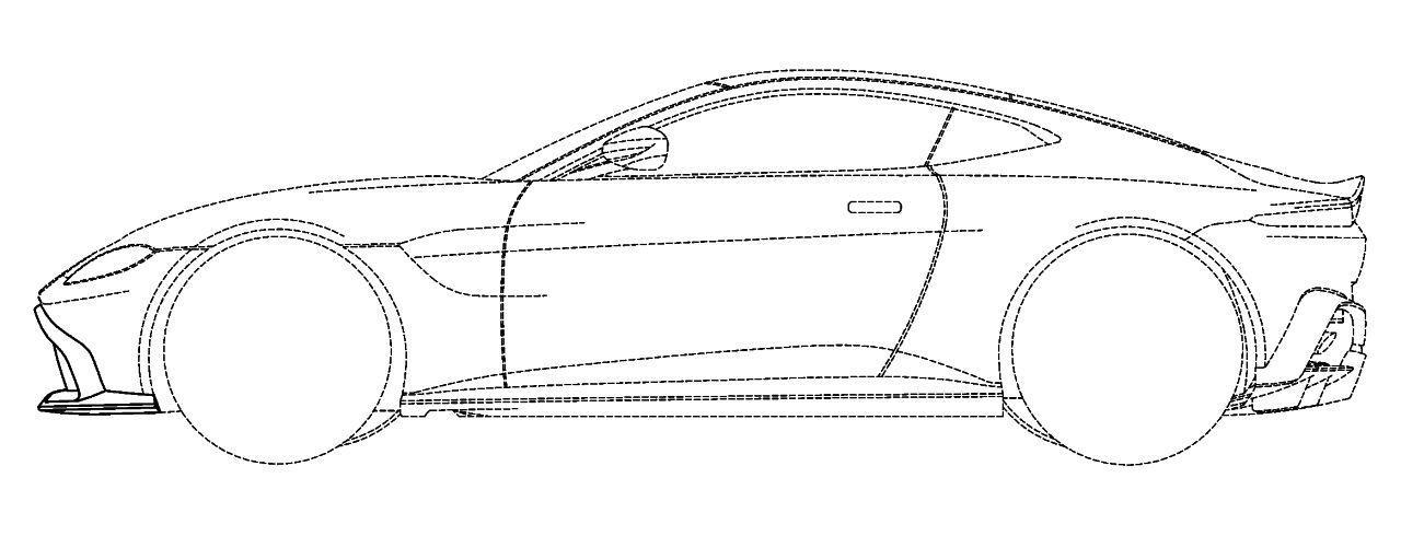 Aston-Martin-Vantage-2018-patent-02
