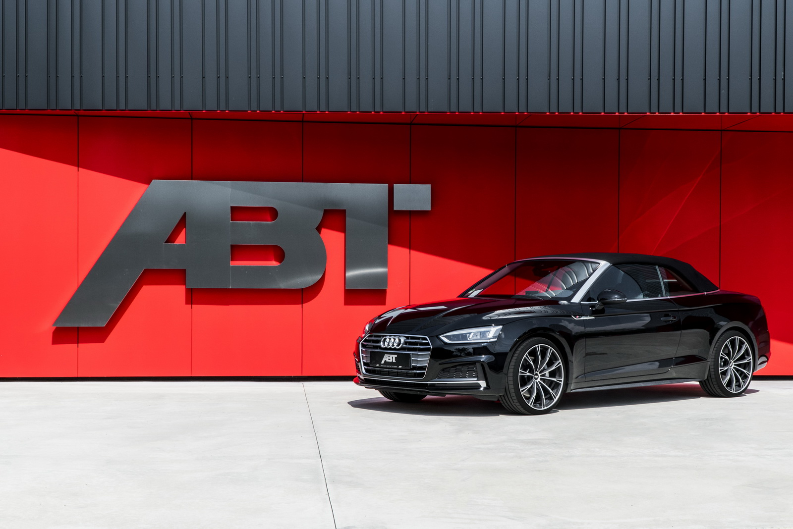 Audi A5 Cabriolet by ABT (7)