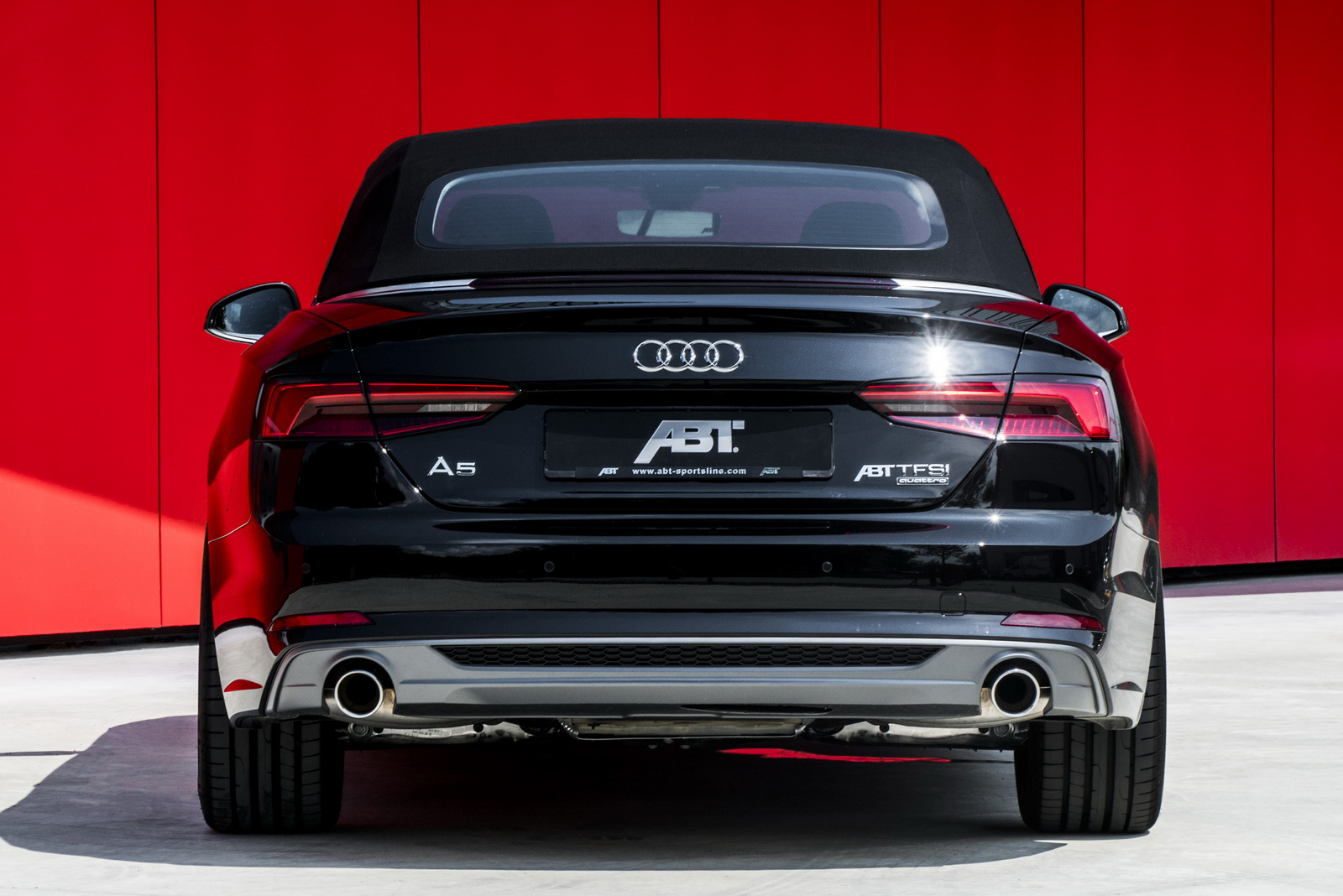 Audi A5 Cabriolet by ABT (9)