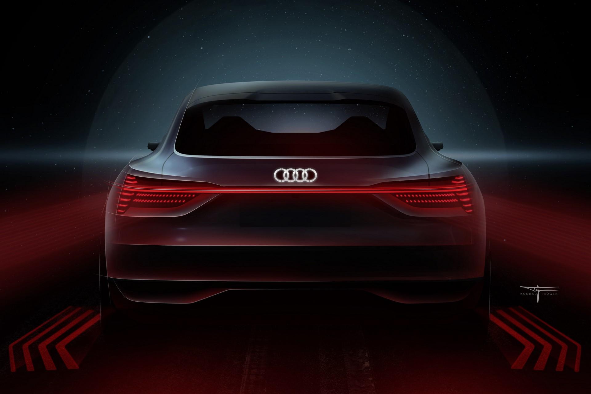 Audi e-tron Sportback concept (15)