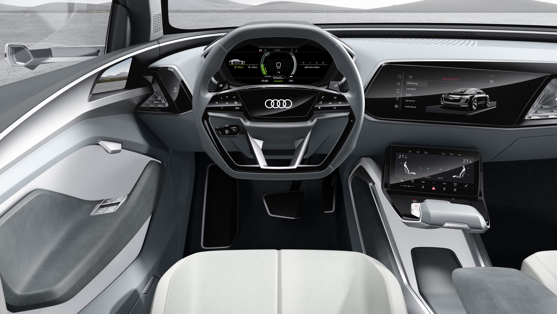 Audi e-tron Sportback concept (18)