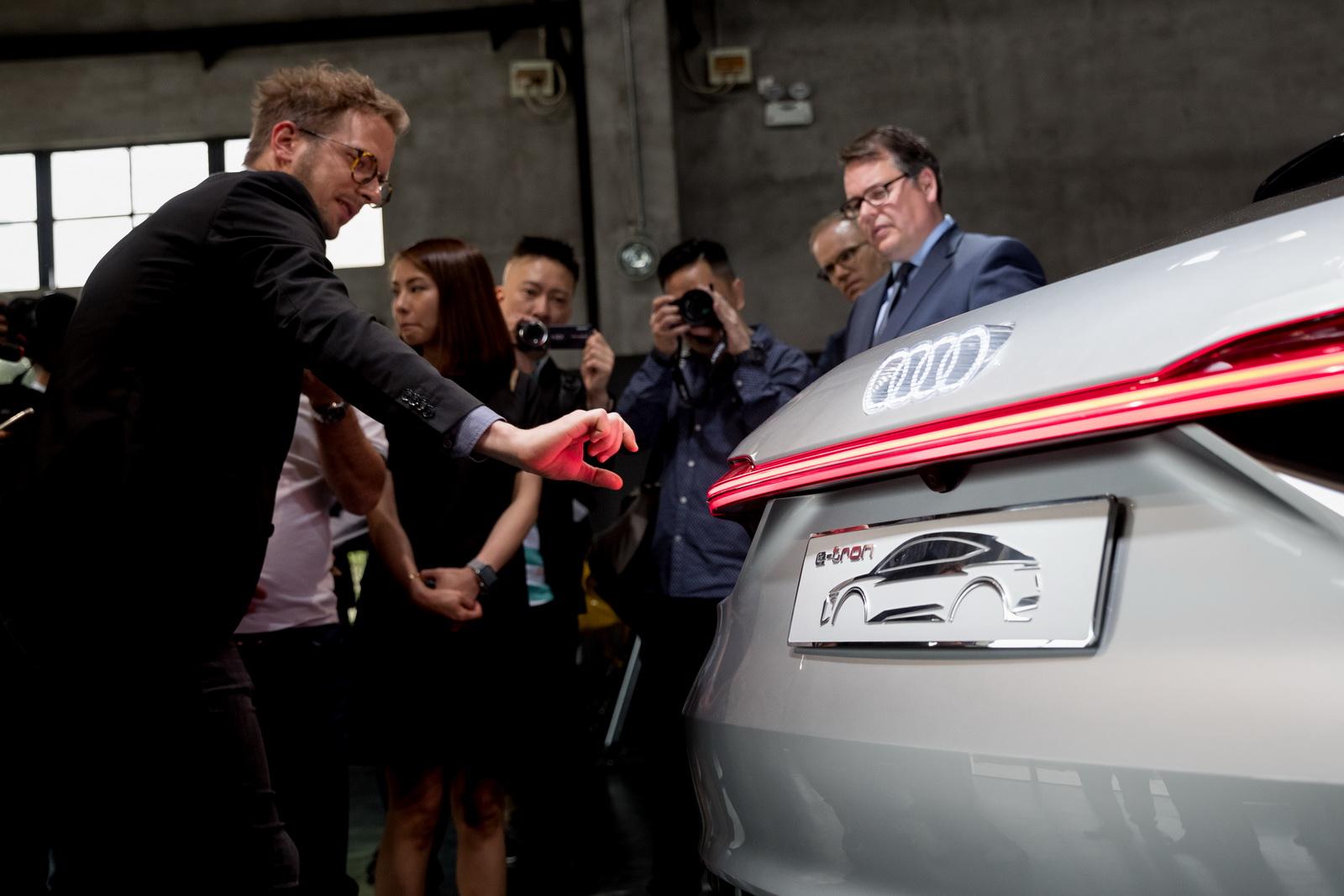 Audi e-tron Sportback concept (38)