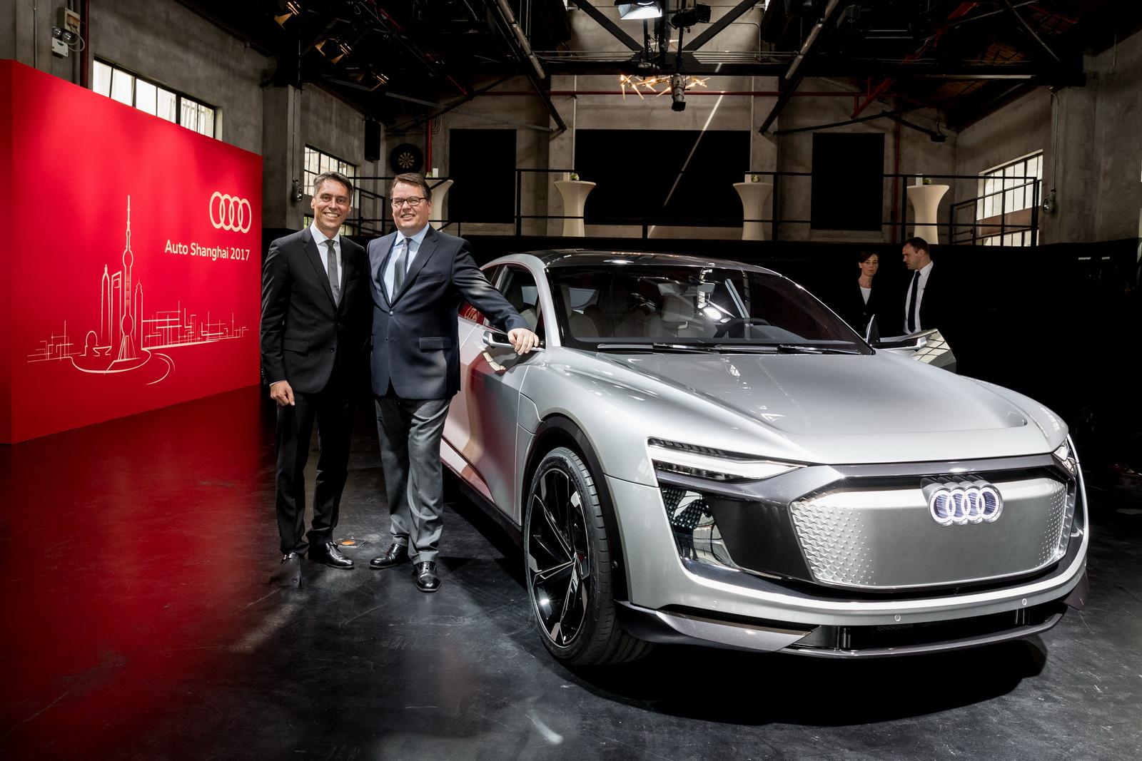 Audi e-tron Sportback concept (39)