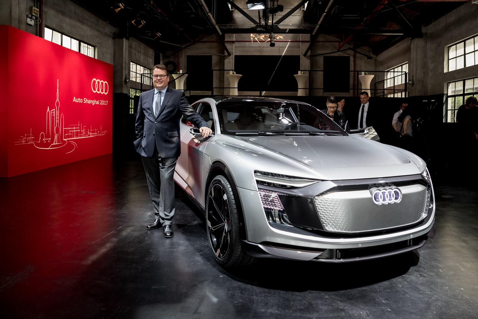 Audi e-tron Sportback concept (40)