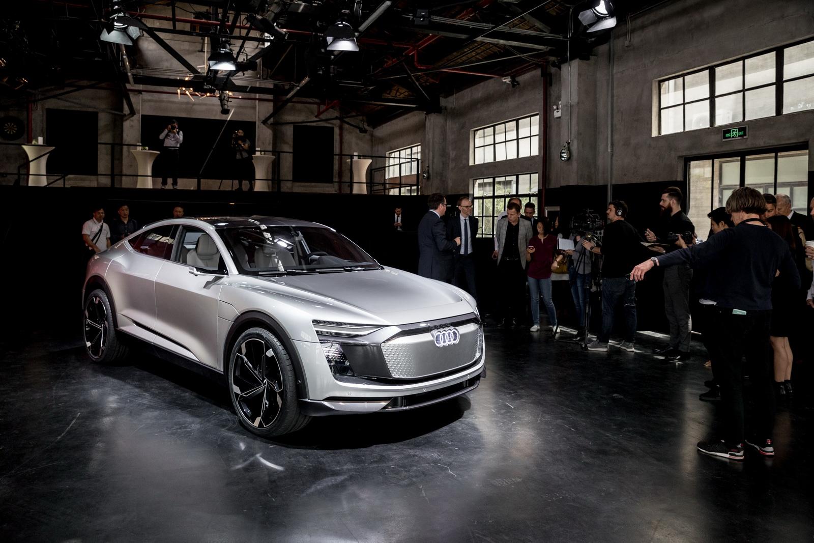 Audi e-tron Sportback concept (41)