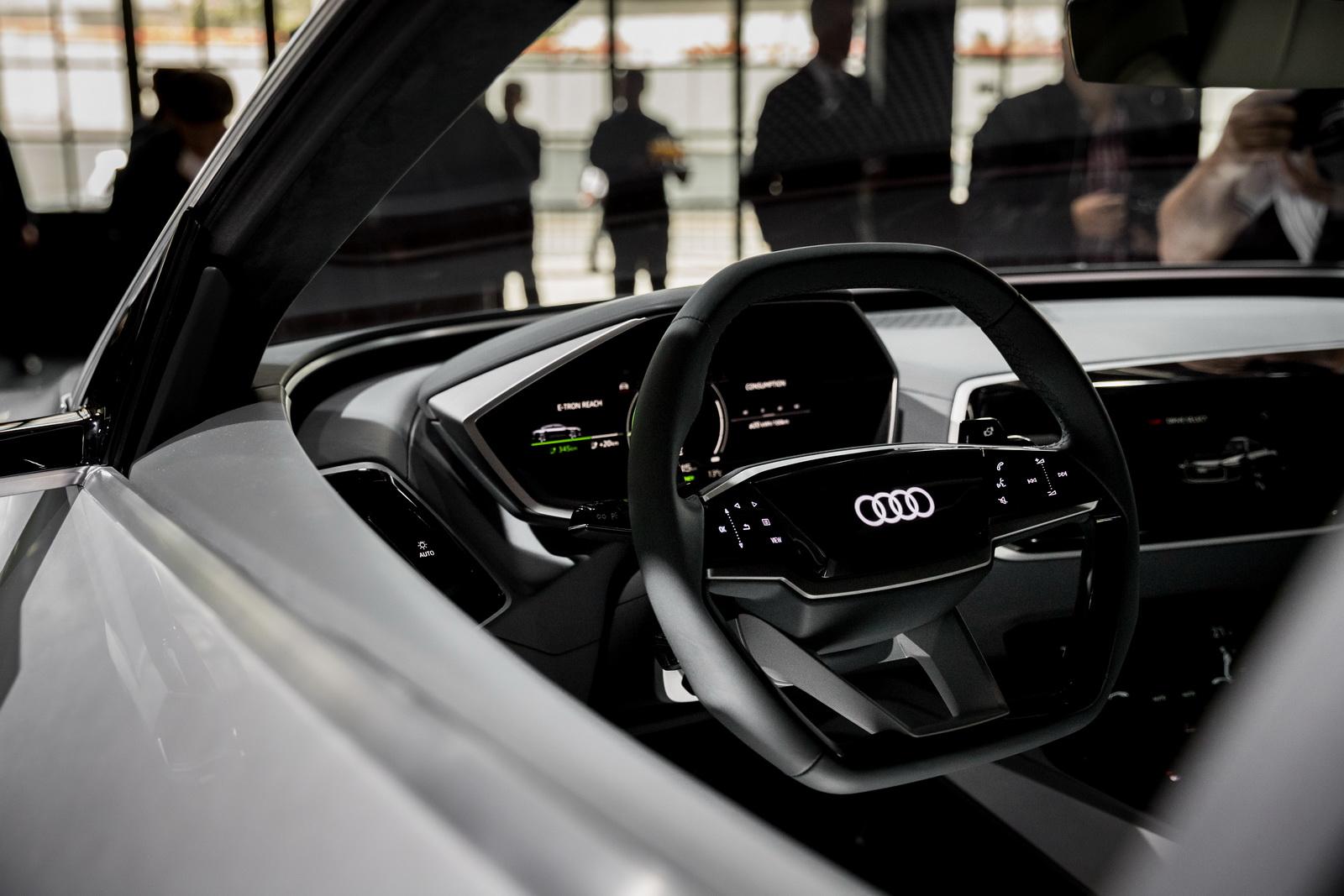 Audi e-tron Sportback concept (44)