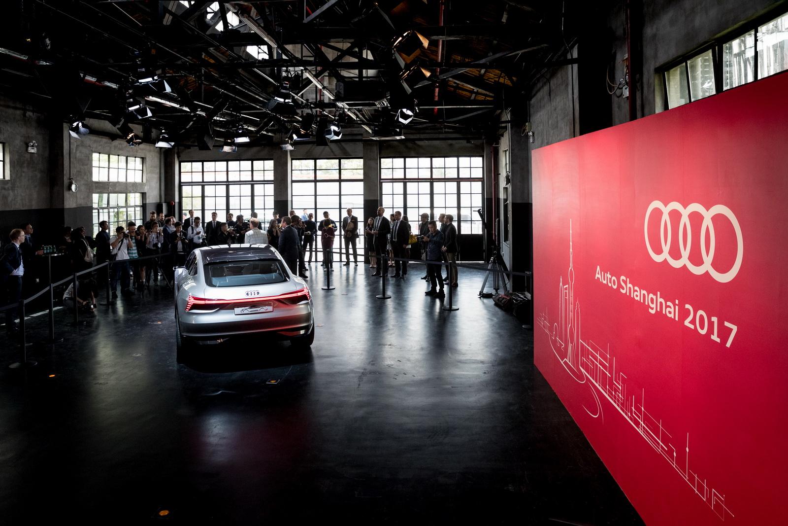 Audi e-tron Sportback concept (46)