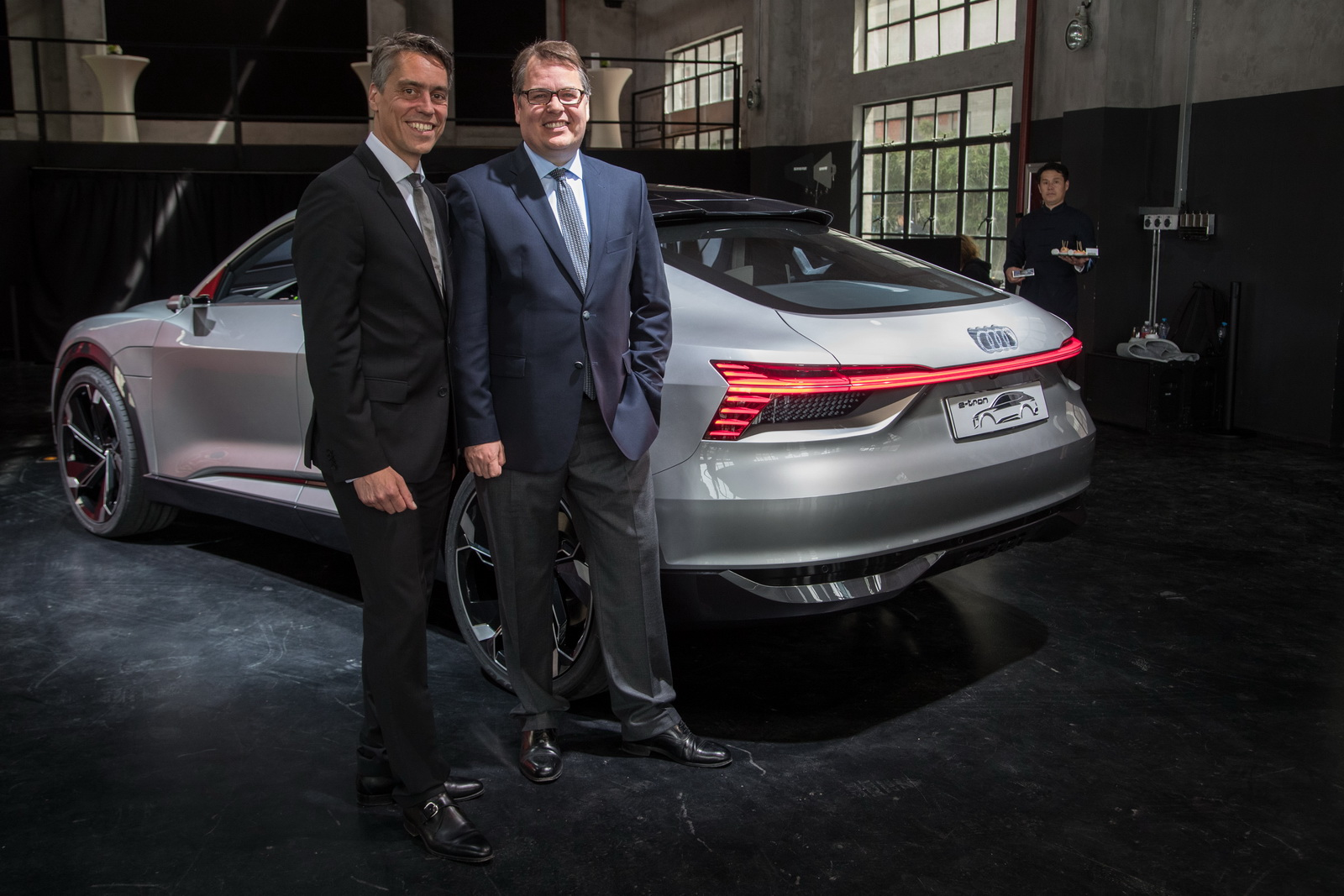 Audi e-tron Sportback concept (49)