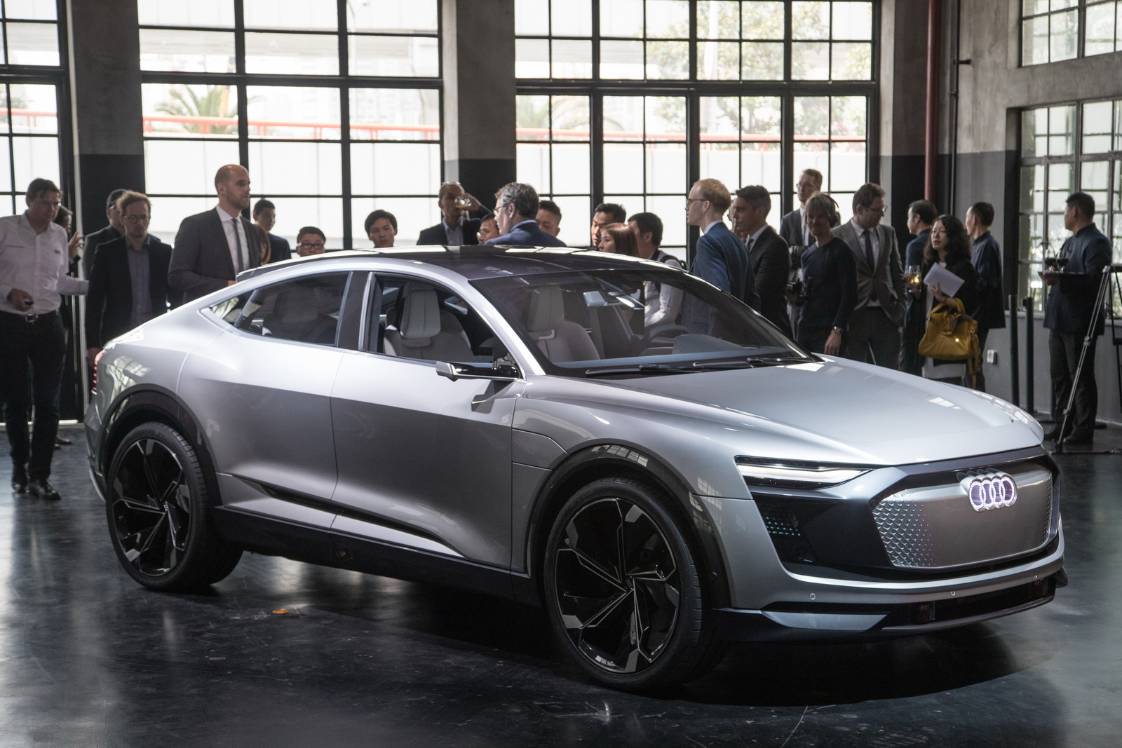 Audi e-tron Sportback concept (50)