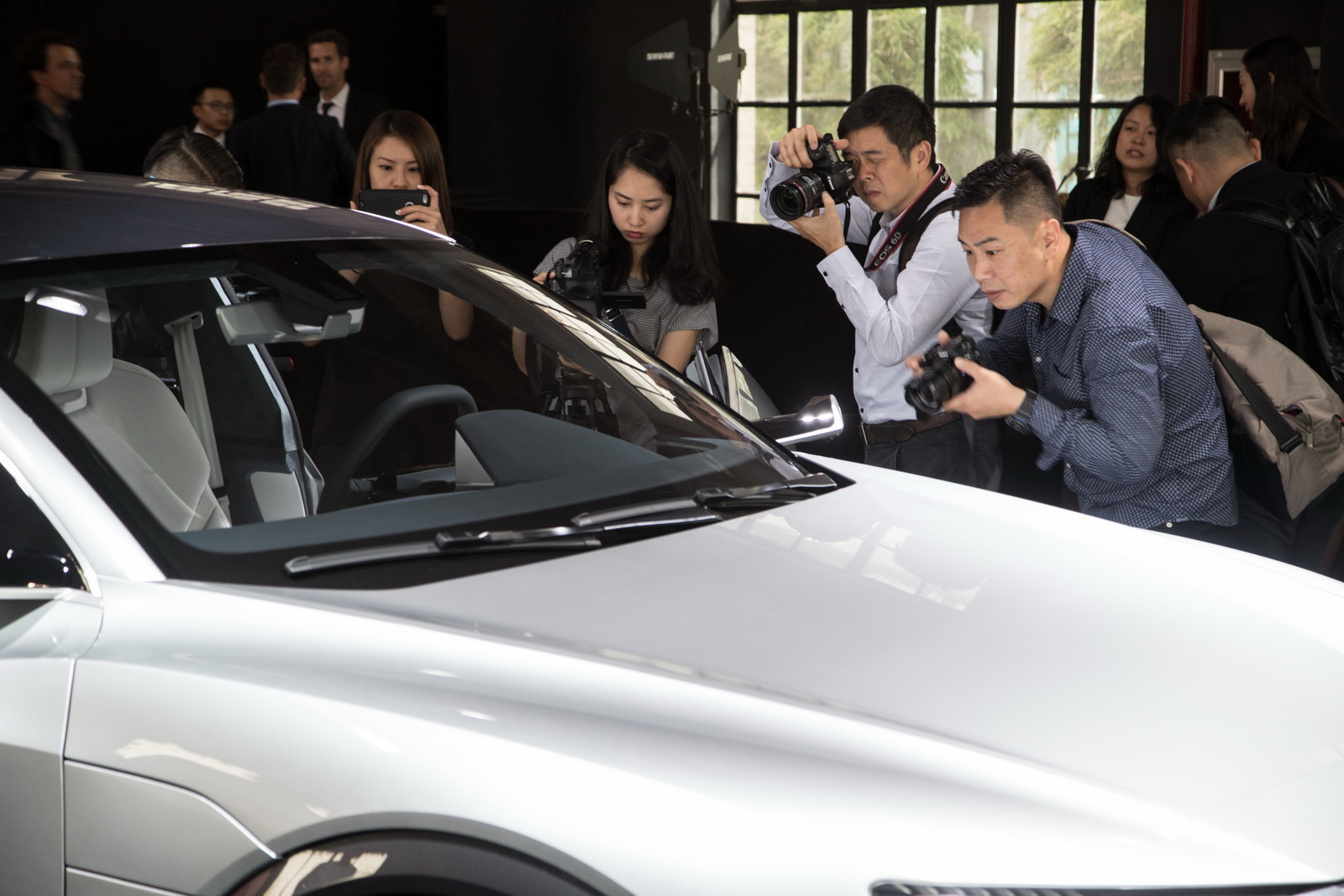 Audi e-tron Sportback concept (53)