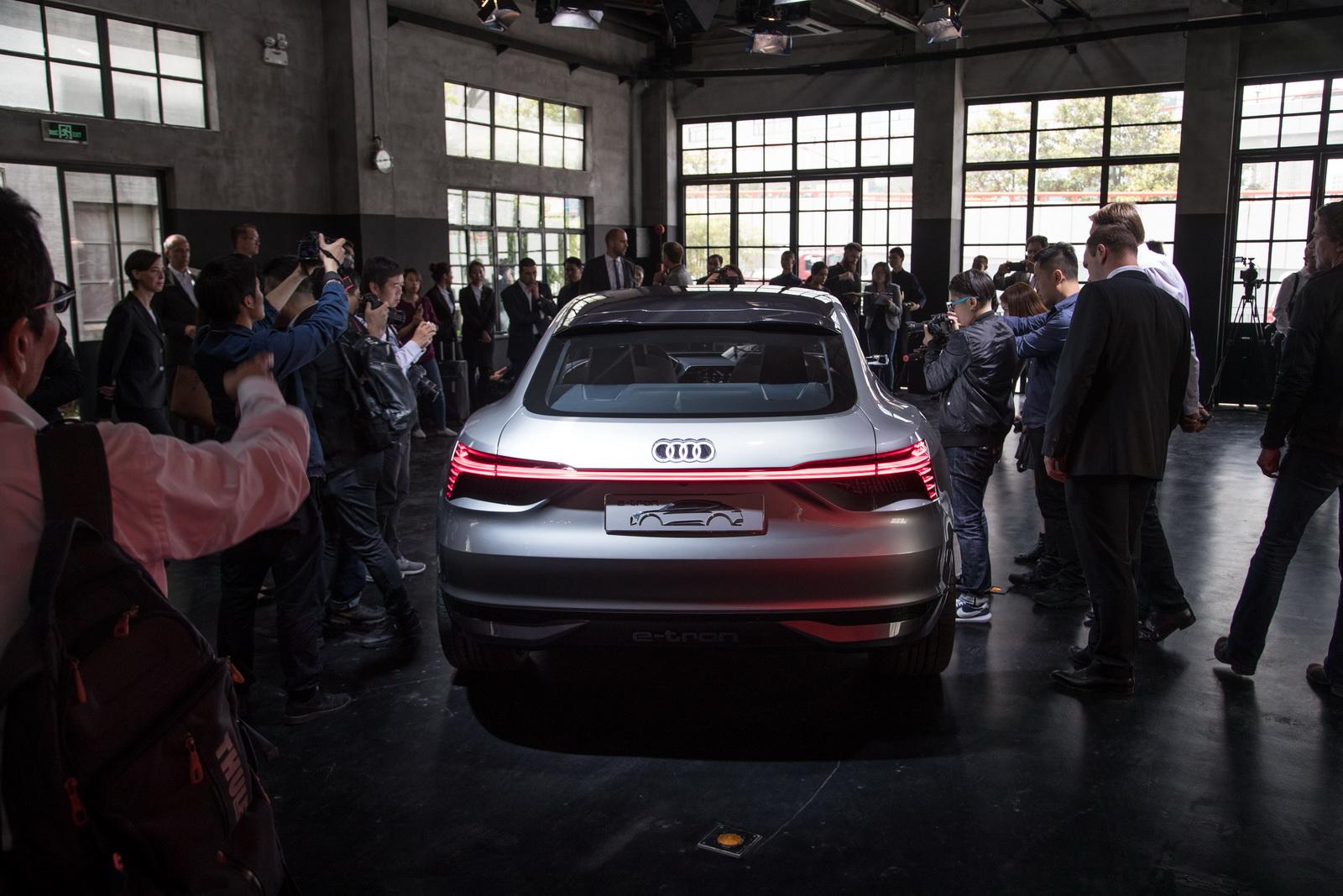 Audi e-tron Sportback concept (55)