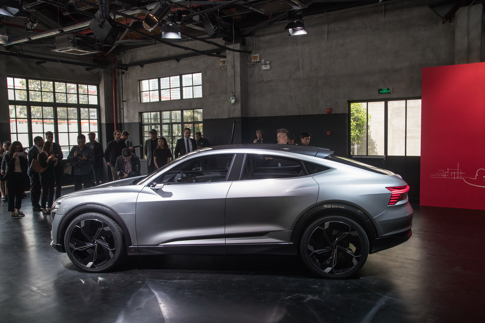 Audi e-tron Sportback concept (59)