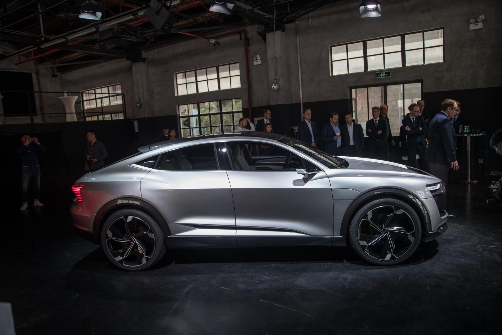 Audi e-tron Sportback concept (60)