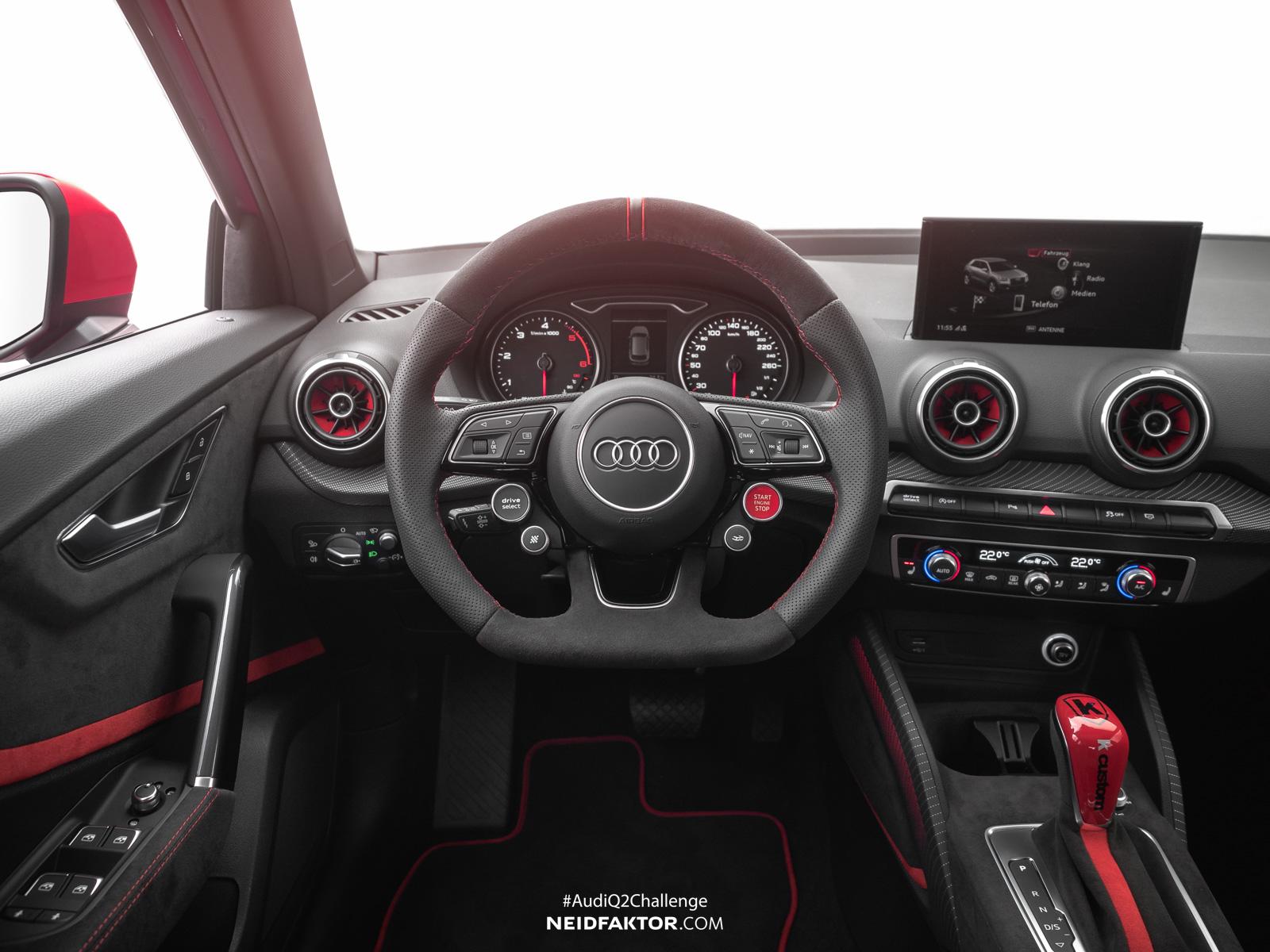 Audi Q2 by Neidfaktor (1)
