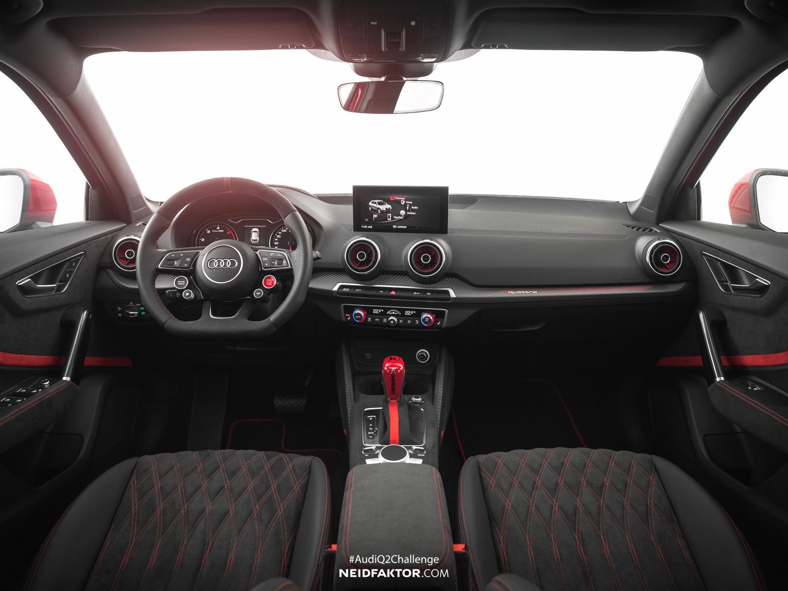 Audi Q2 by Neidfaktor (2)