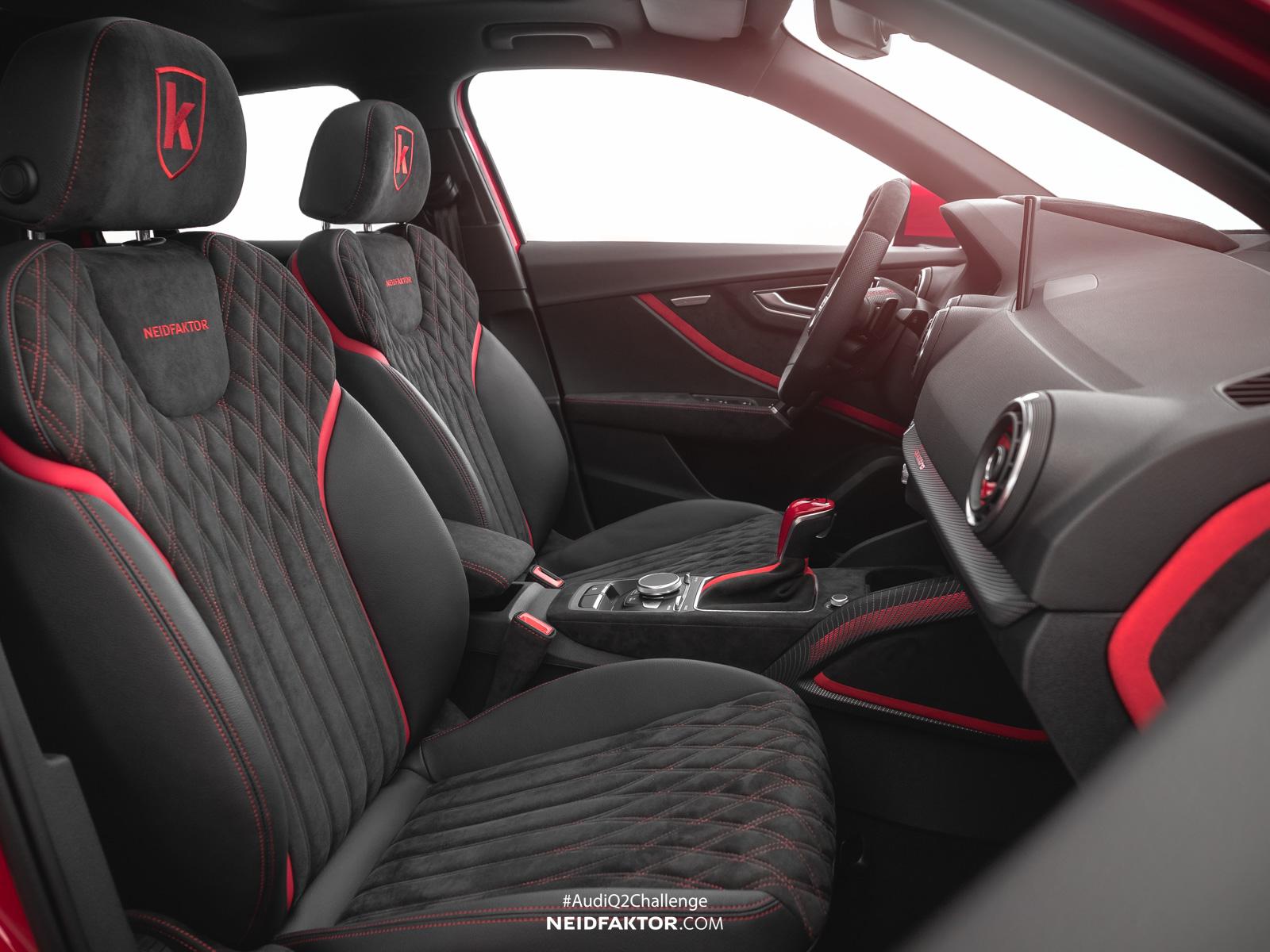 Audi Q2 by Neidfaktor (21)