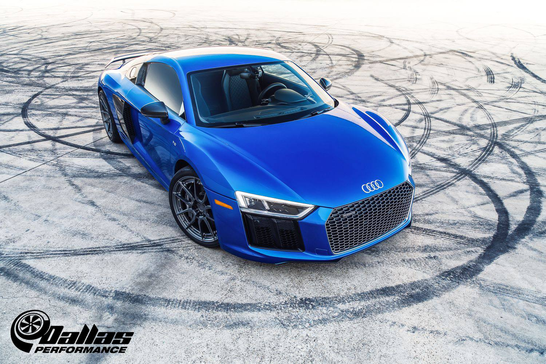 Audi R8 V10 Plus Twin Turbo by Dallas Performance (3)