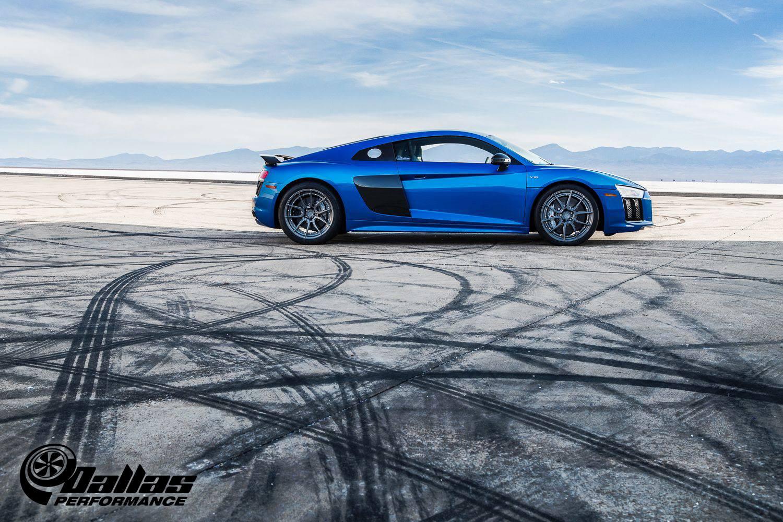 Audi R8 V10 Plus Twin Turbo by Dallas Performance (6)