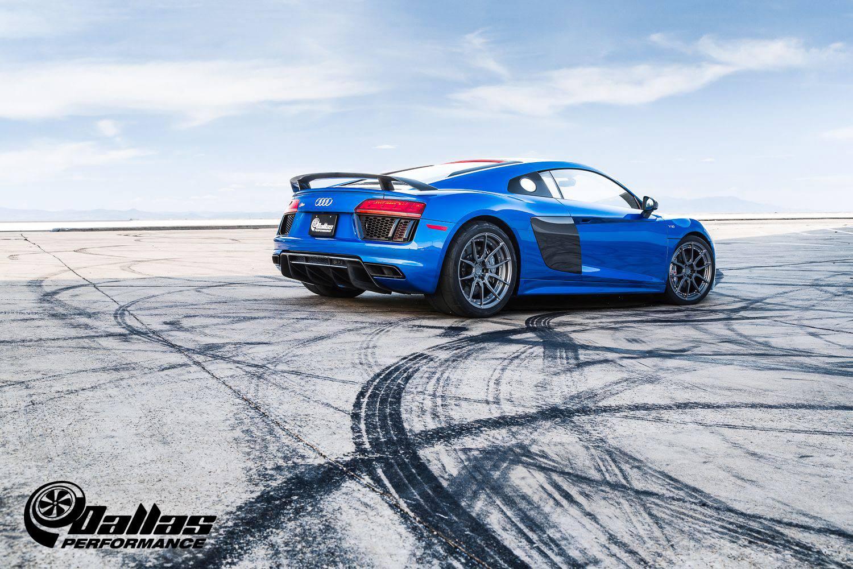 Audi R8 V10 Plus Twin Turbo by Dallas Performance (7)