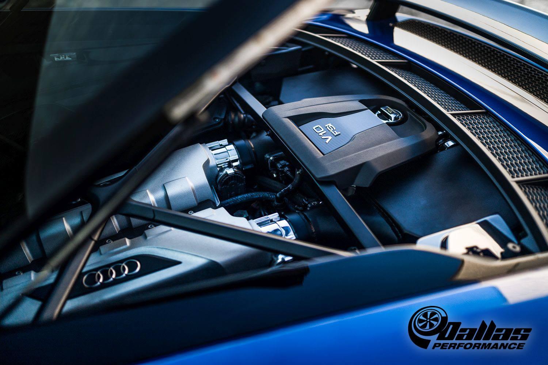Audi R8 V10 Plus Twin Turbo by Dallas Performance (9)