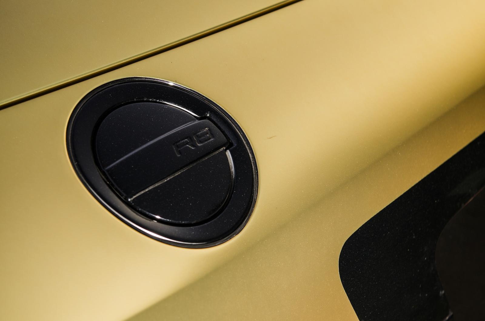Audi R8 V10 Spyder by Fostla (13)