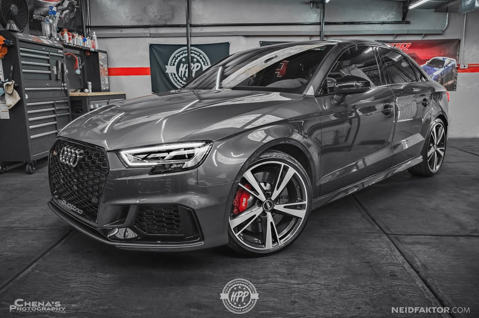 Audi RS3 sedan by Neidfaktor (1)