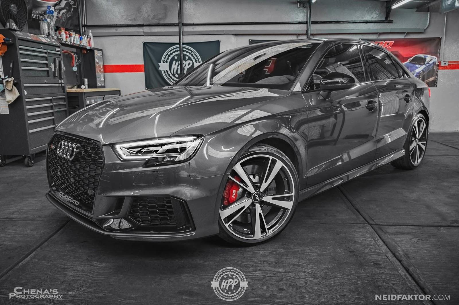 Audi RS3 sedan byNeidfaktor (1)