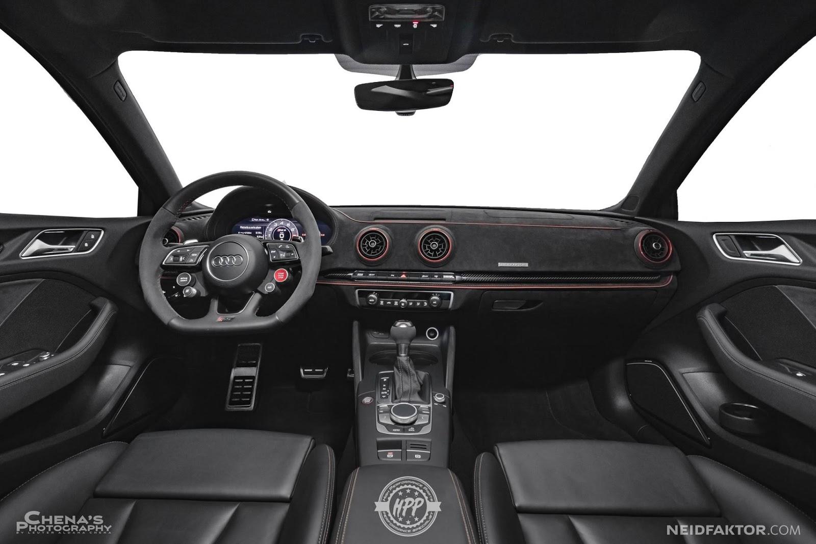 Audi RS3 sedan byNeidfaktor (11)