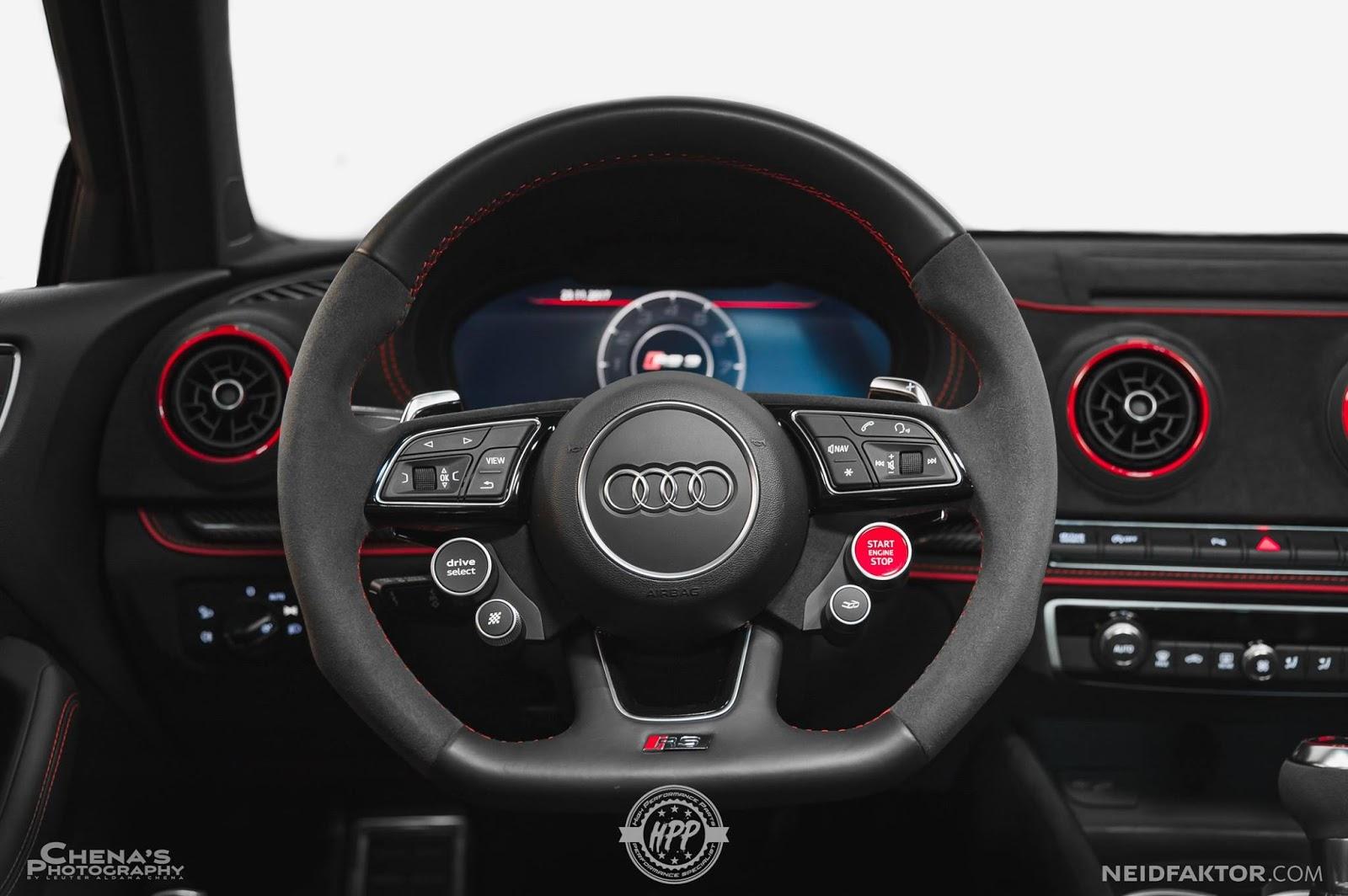 Audi RS3 sedan byNeidfaktor (12)