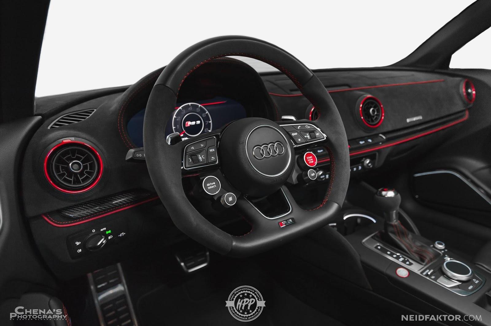 Audi RS3 sedan byNeidfaktor (3)