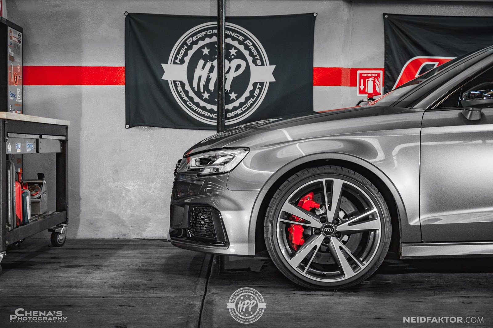 Audi RS3 sedan by Neidfaktor (6)