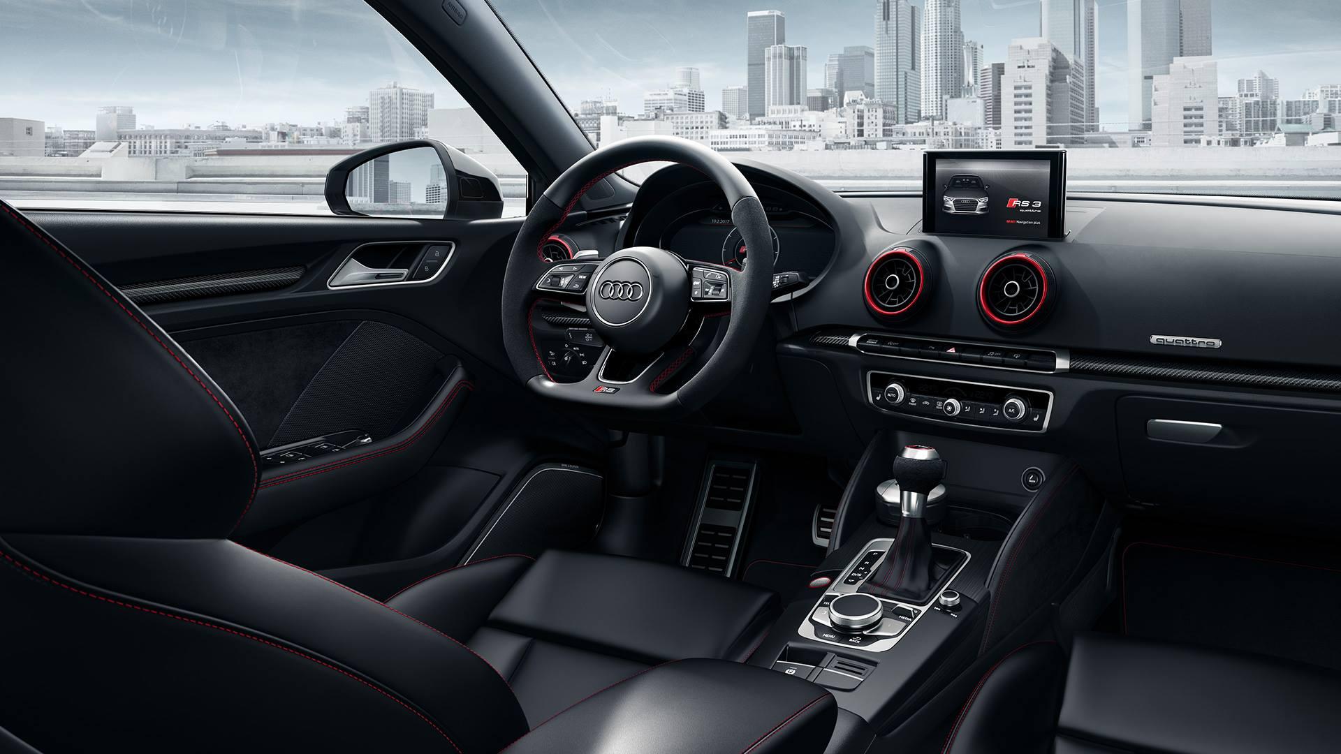 2018 Audi RS3 Sportback (3)