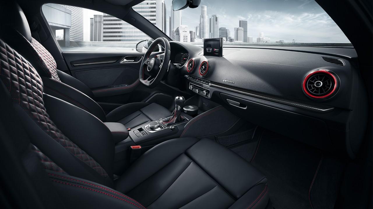 2018 Audi RS3 Sportback (5)