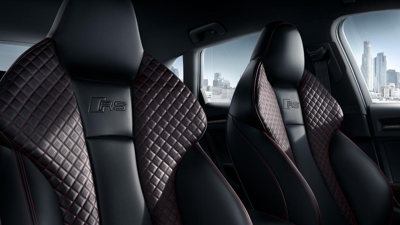 2018 Audi RS3 Sportback (6)