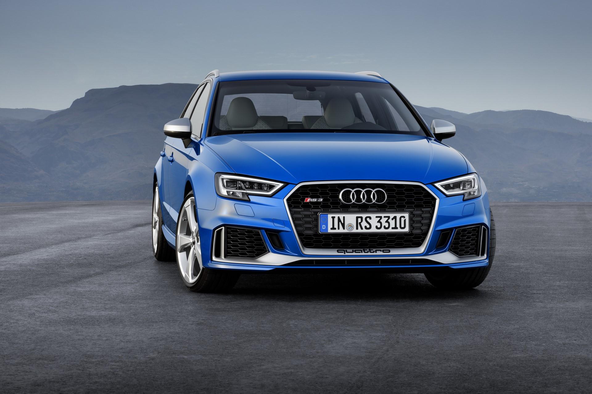 Audi RS3 Sportback facelift (10)
