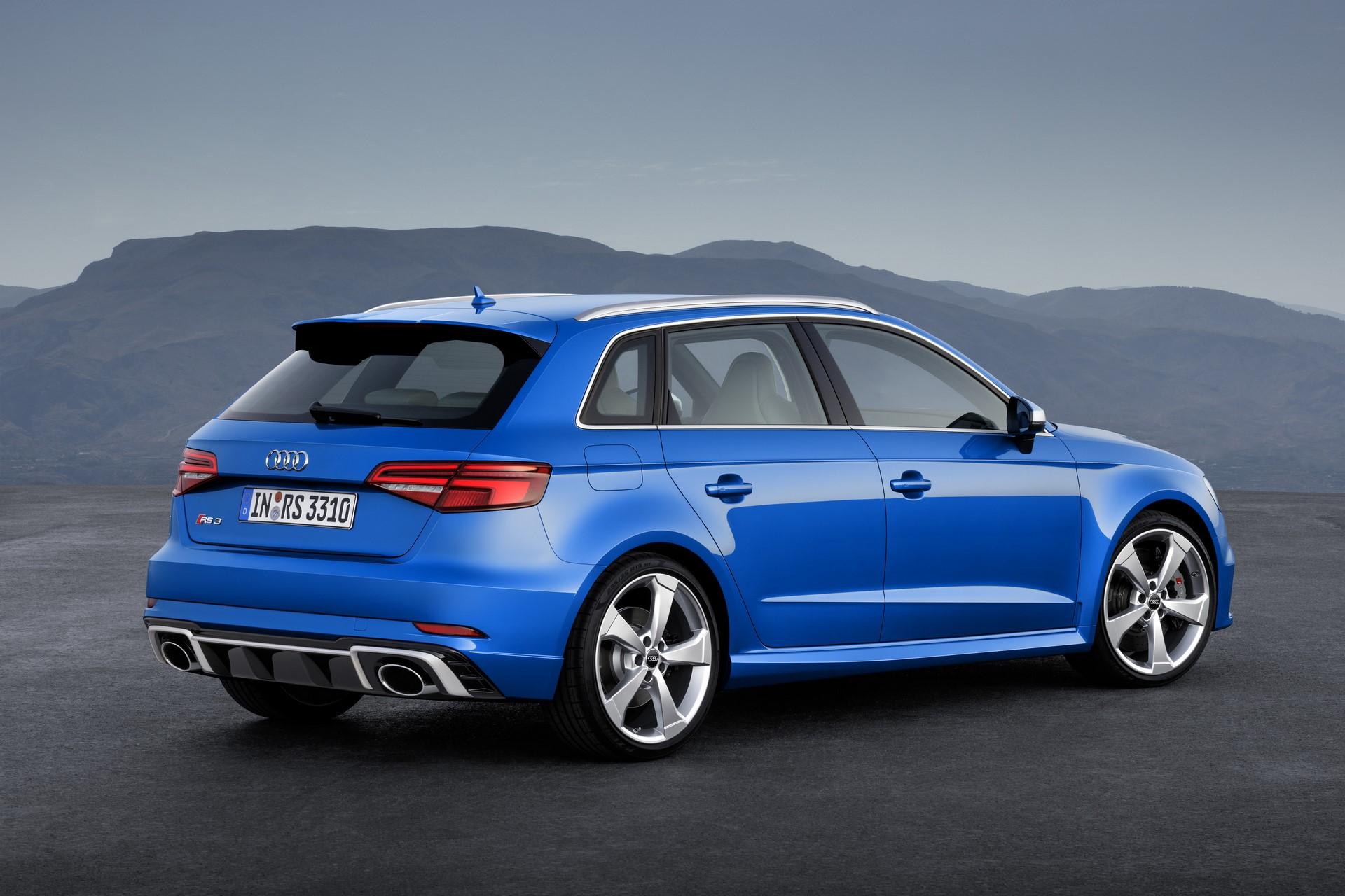 Audi RS3 Sportback facelift (7)