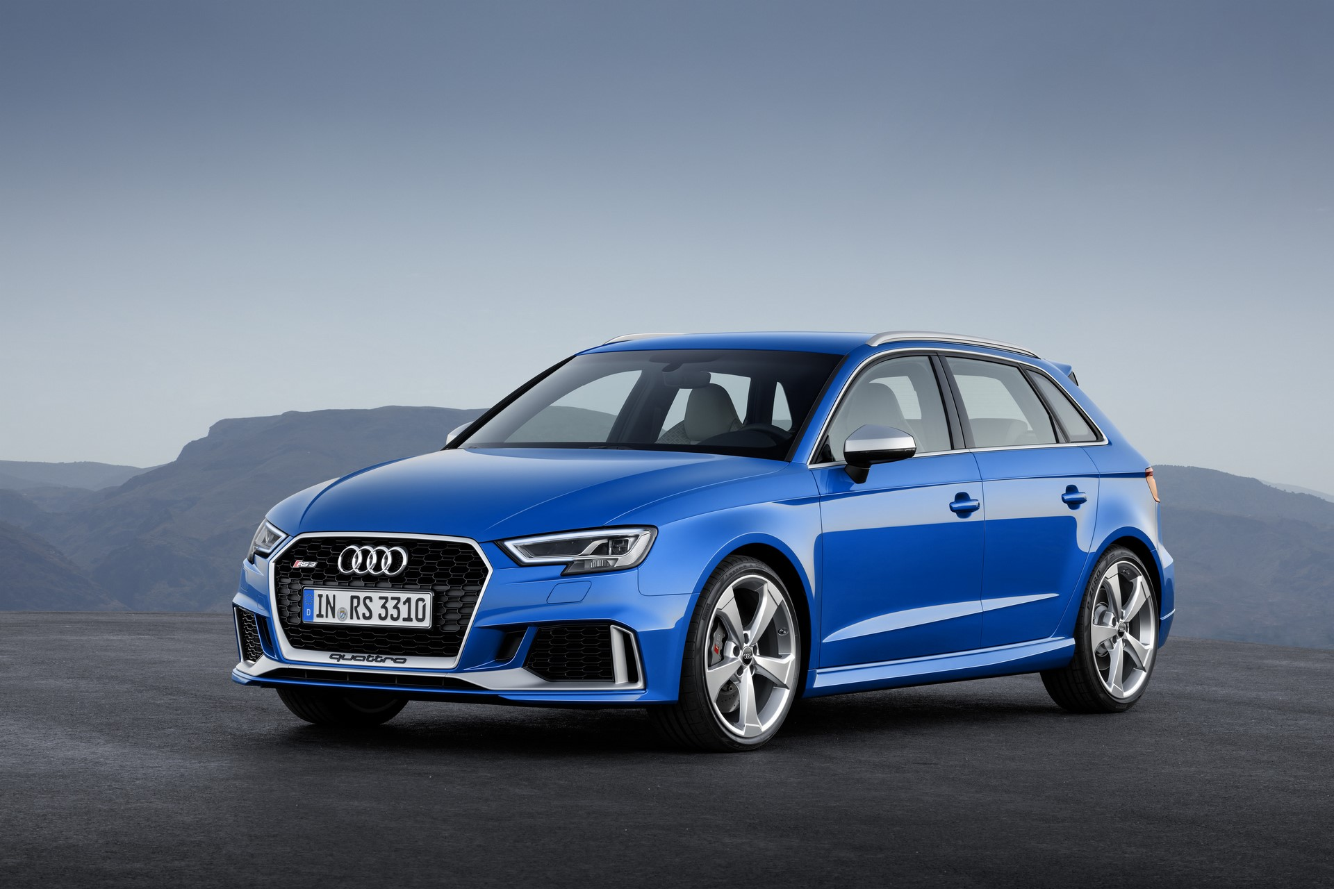 Audi RS3 Sportback facelift (8)