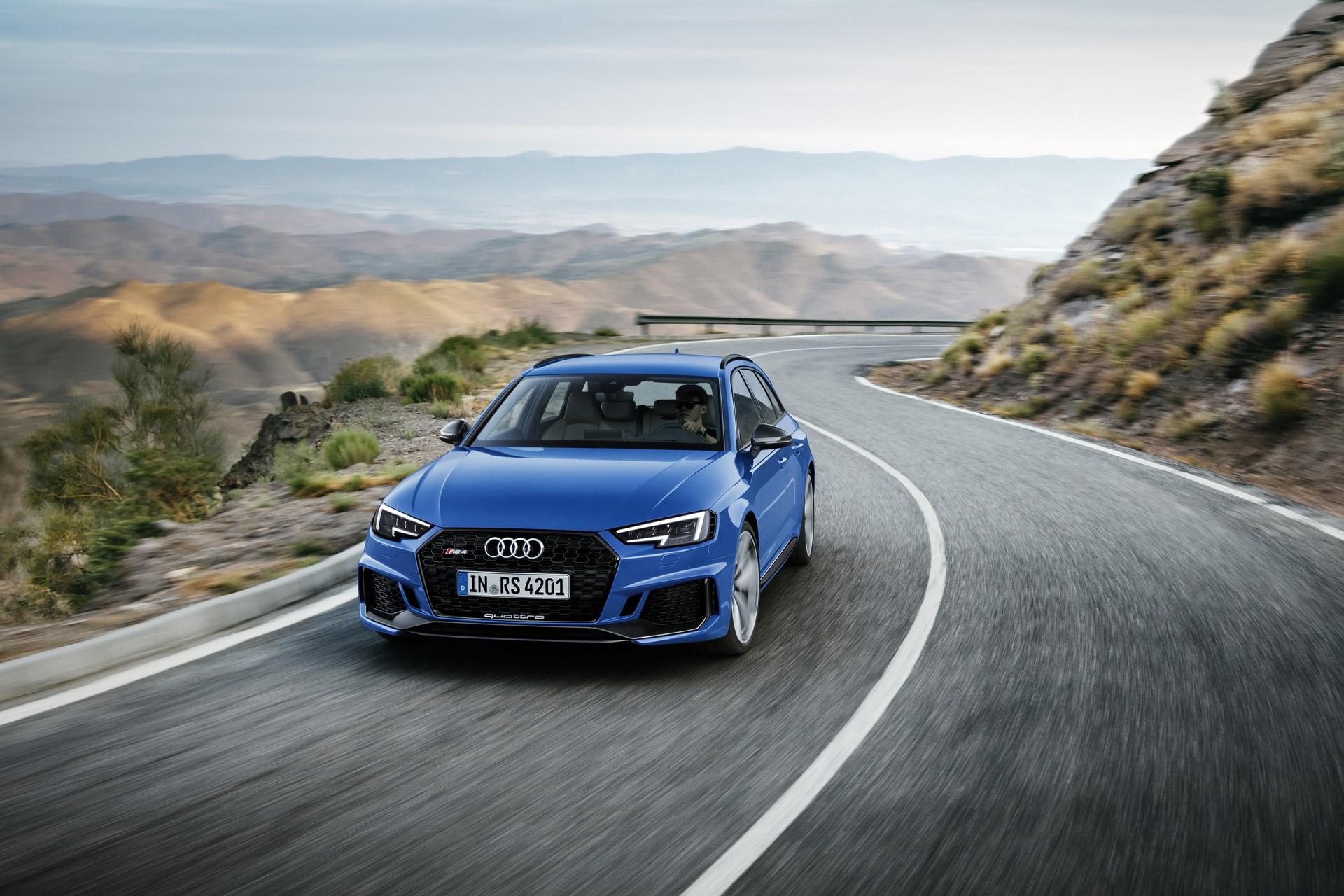 Audi RS4 Avant 2018 (8)