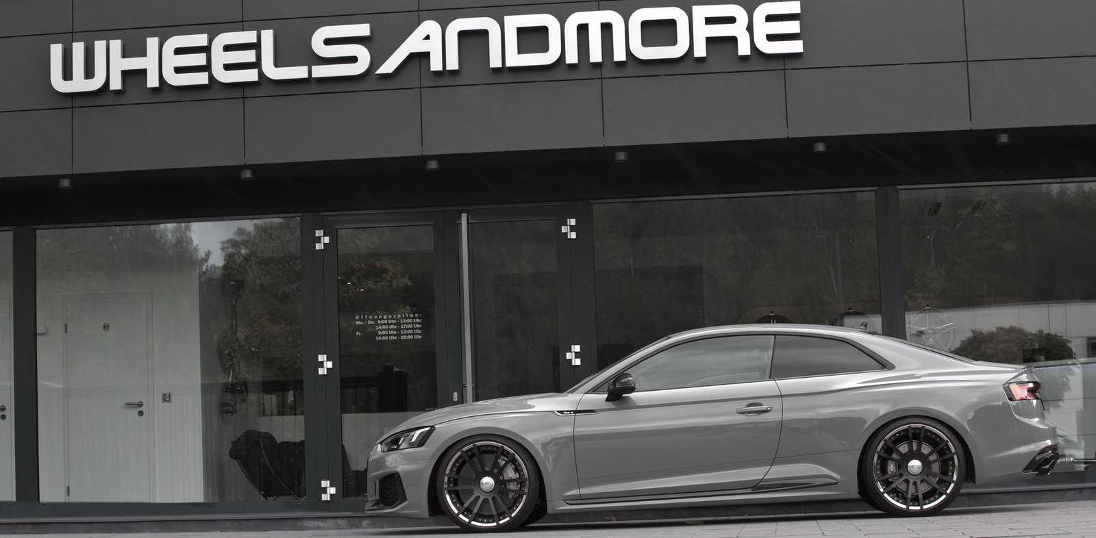 Audi RS5 by Wheelsandmore (1)