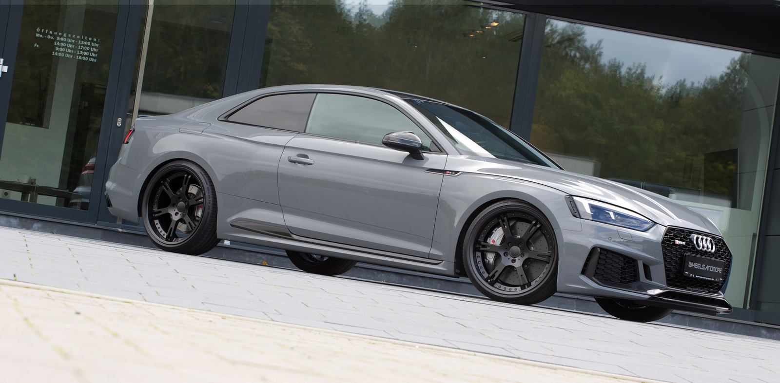 Audi RS5 by Wheelsandmore (2)