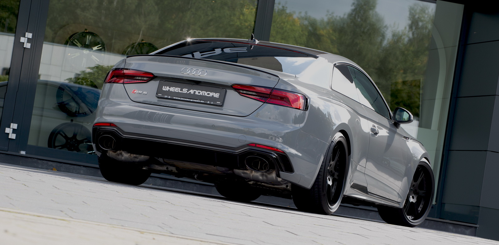 Audi RS5 by Wheelsandmore (5)