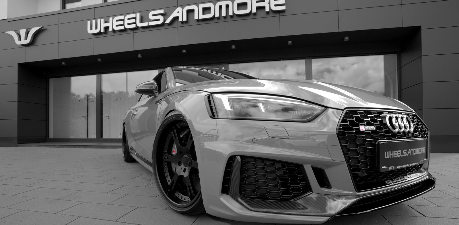 Audi RS5 by Wheelsandmore (6)