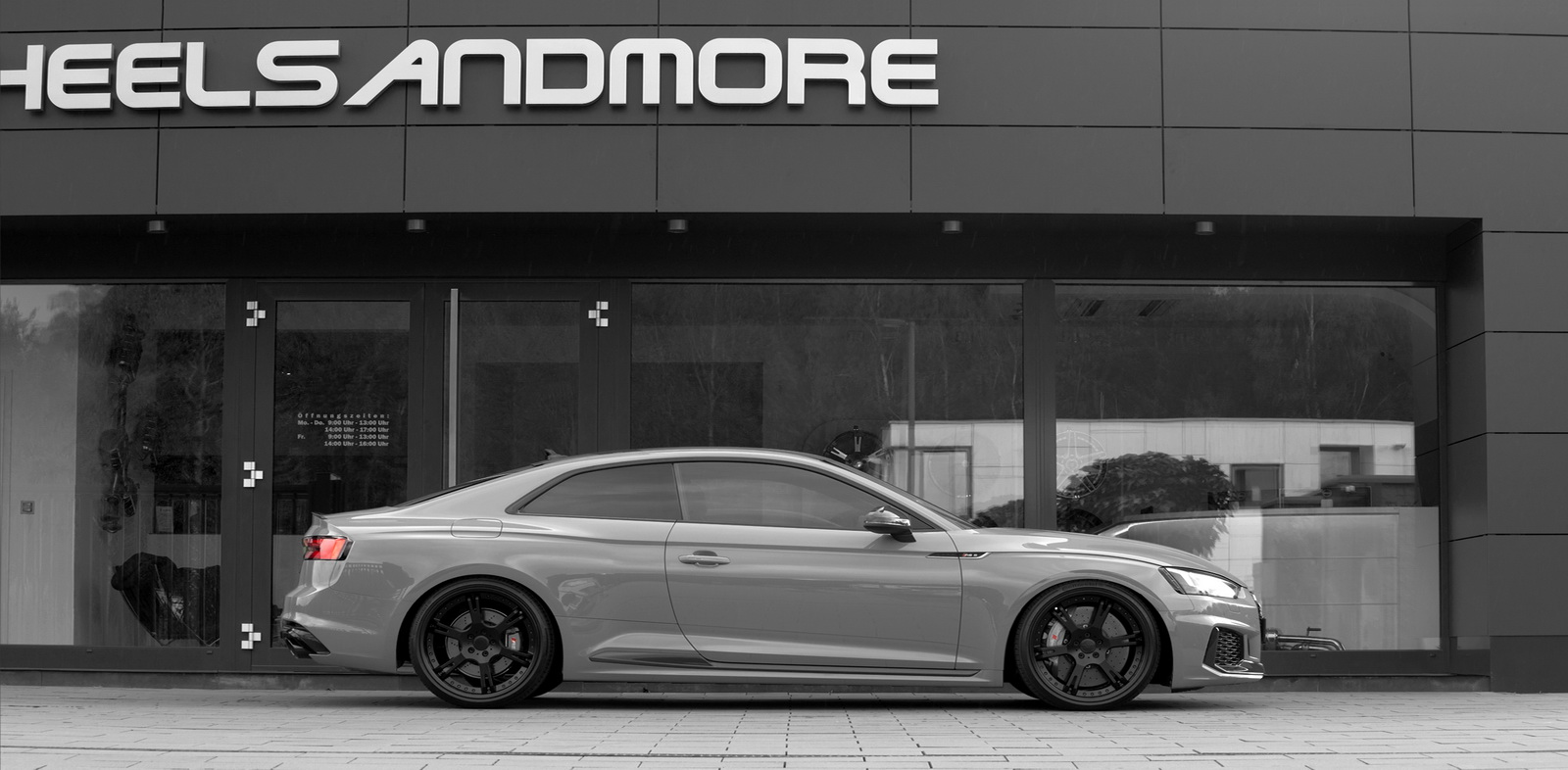 Audi RS5 by Wheelsandmore (7)