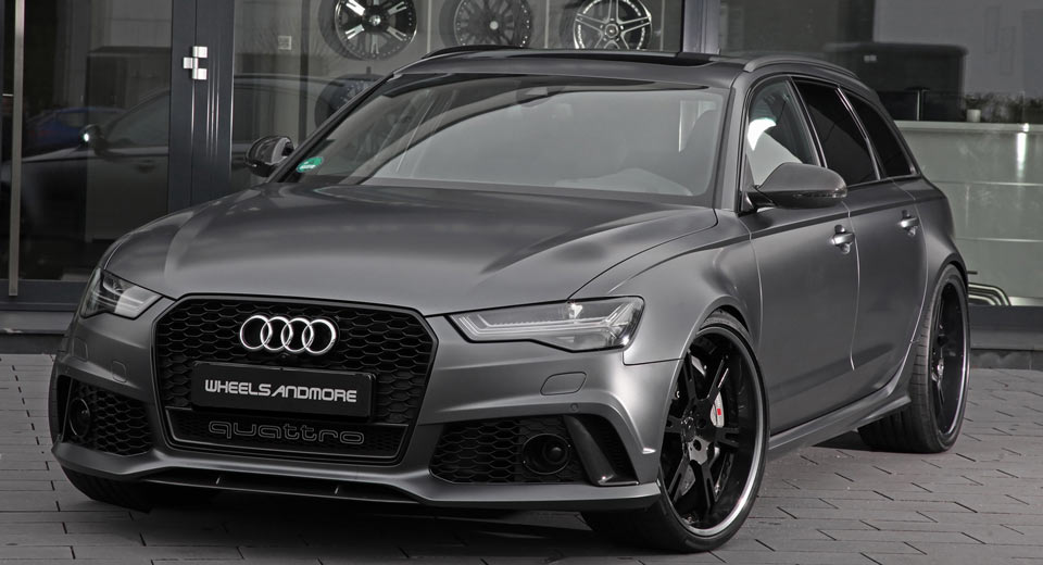 Audi RS6, RS7 and R8 by Wheelsandmore (13)
