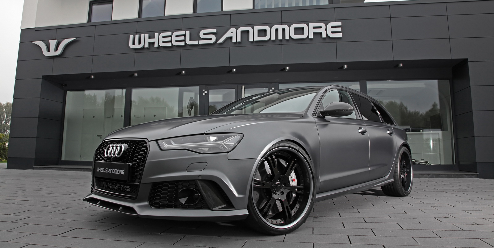 Audi RS6, RS7 and R8 by Wheelsandmore (14)