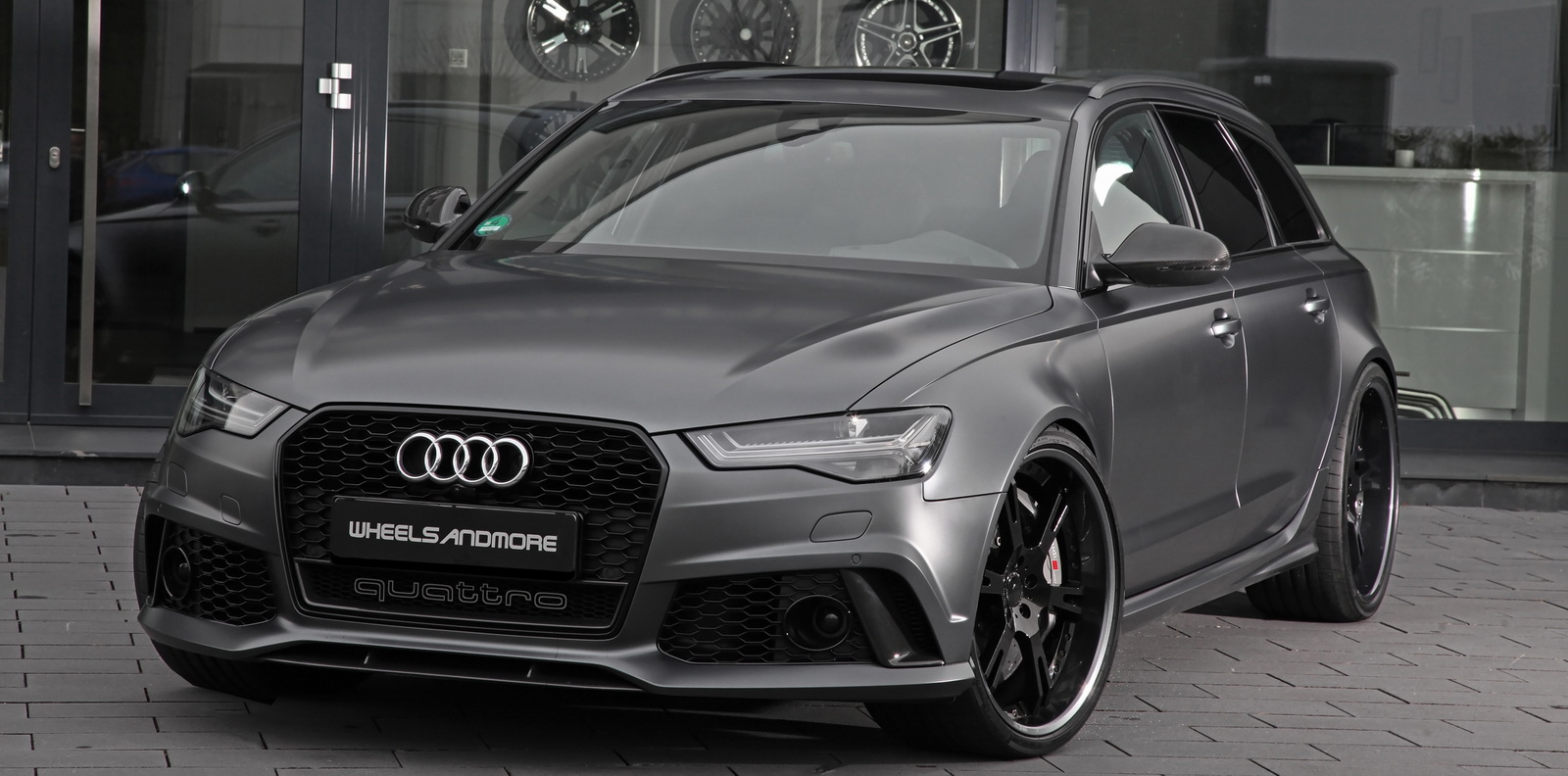 Audi RS6, RS7 and R8 by Wheelsandmore (15)